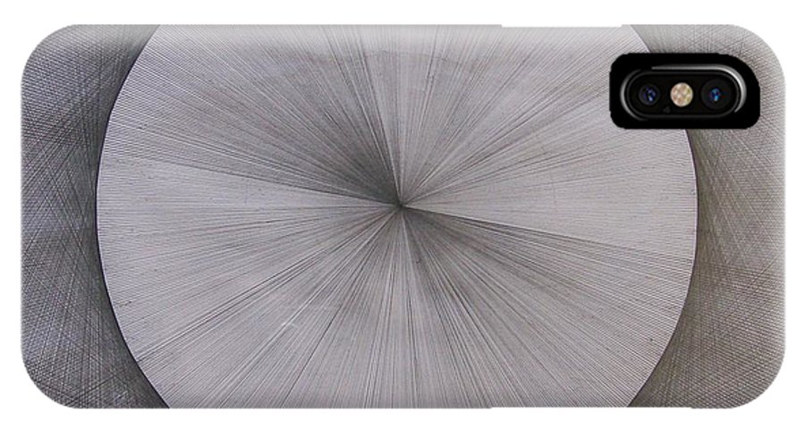 Pi IPhone Case featuring the drawing The Shape Of Pi by Jason Padgett