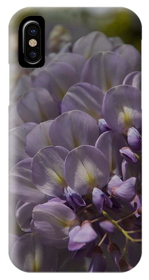 Baily School IPhone X Case featuring the photograph Eveloping by Joseph Yarbrough