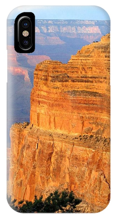 Grand Canyon IPhone X Case featuring the photograph Grand Canyon 27 by Will Borden