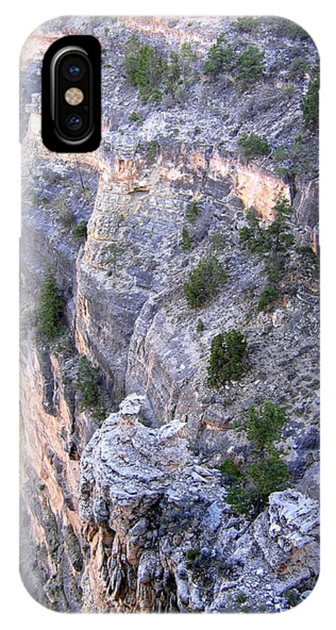 Grand Canyon IPhone X Case featuring the photograph Grand Canyon 5 by Will Borden