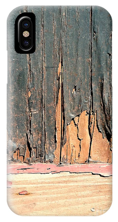 Tombstone IPhone X Case featuring the photograph Streets Of Tombstone 6 by Marlene Burns