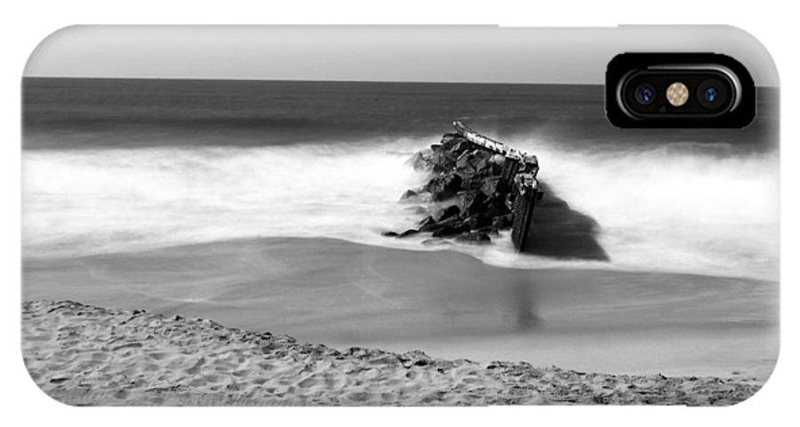 Playa Del Rey IPhone X Case featuring the photograph Playa Del Rey Ca by Joe Schofield