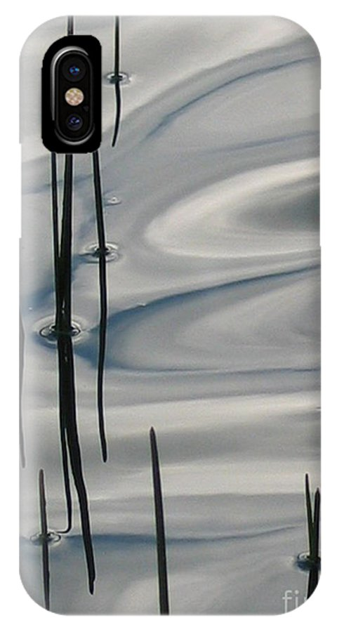 Swirling IPhone Case featuring the photograph Mesmerized by Idaho Scenic Images Linda Lantzy