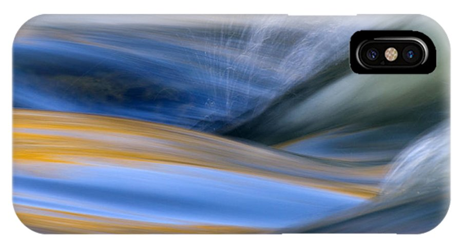 River IPhone Case featuring the photograph River by Silke Magino