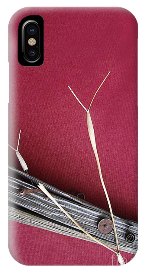 Eleven IPhone Case featuring the photograph 11 O by Viktor Savchenko