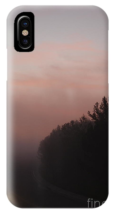 Urban IPhone Case featuring the photograph A New Day by Viktor Savchenko