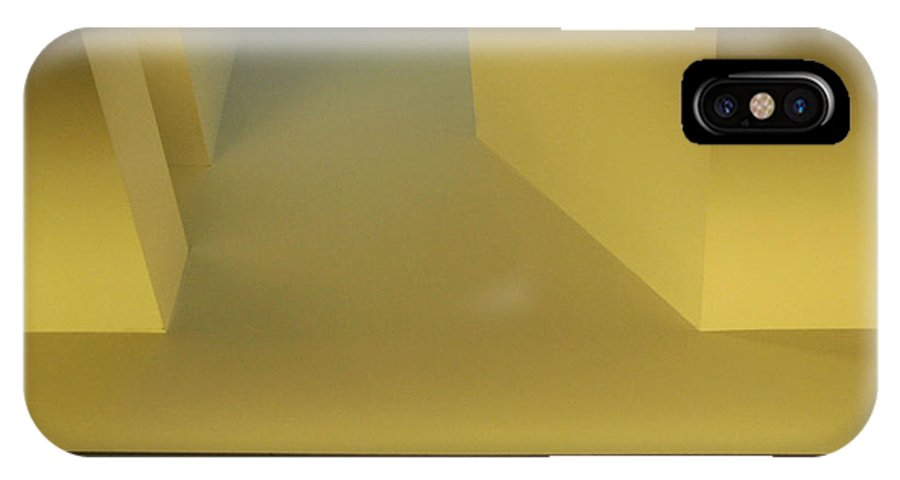 Yellow IPhone Case featuring the photograph Above Series 4.0 by Dana DiPasquale