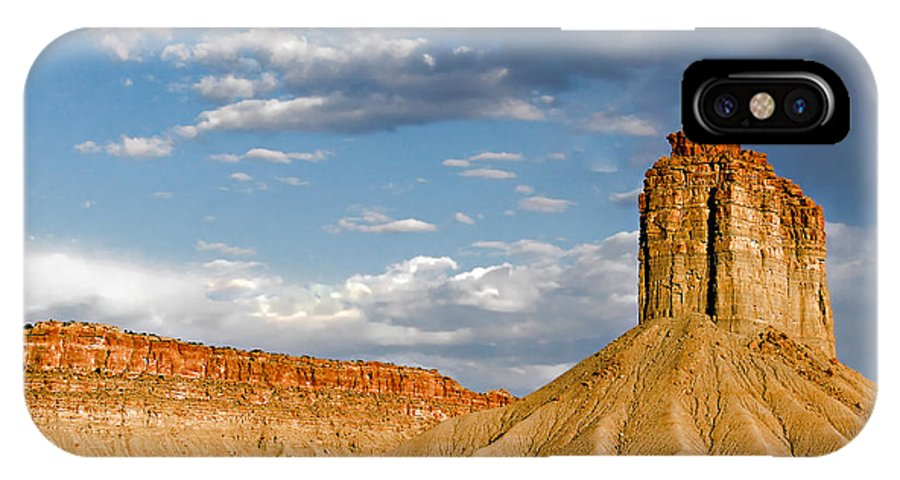 Mountain IPhone Case featuring the photograph Amazing Mesa Verde Country by Christine Till