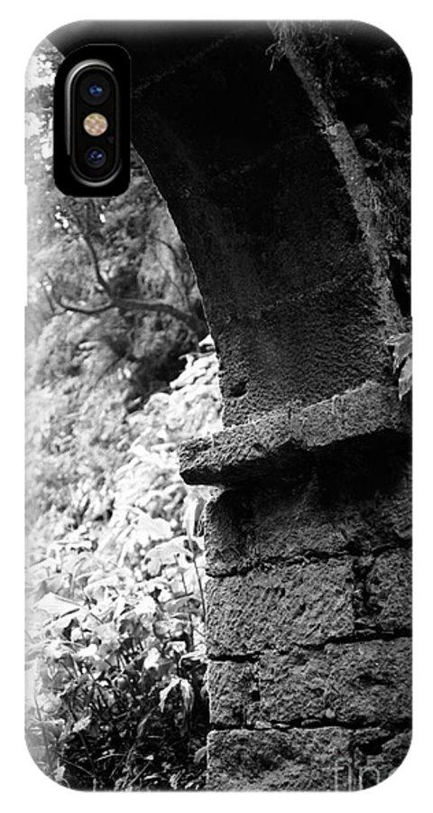 Arc IPhone Case featuring the photograph Arc by Gaspar Avila