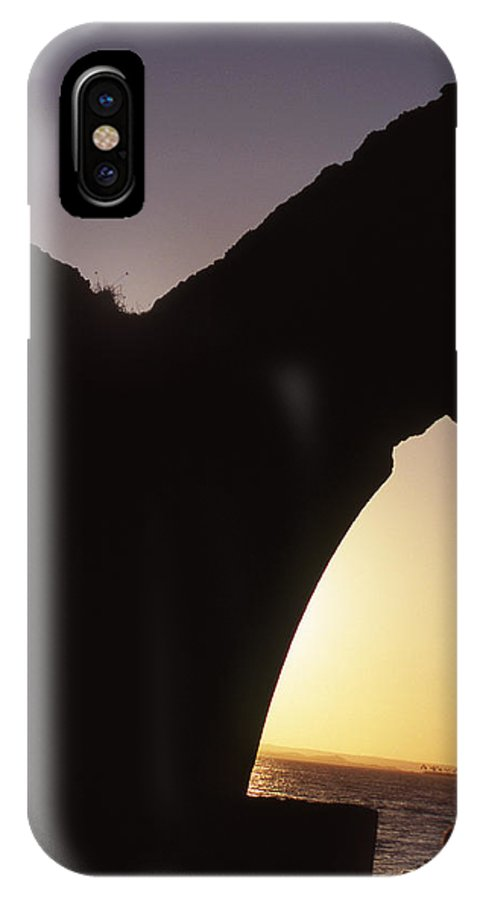 Bahia IPhone Case featuring the photograph Bahian Sunset by Patrick Klauss