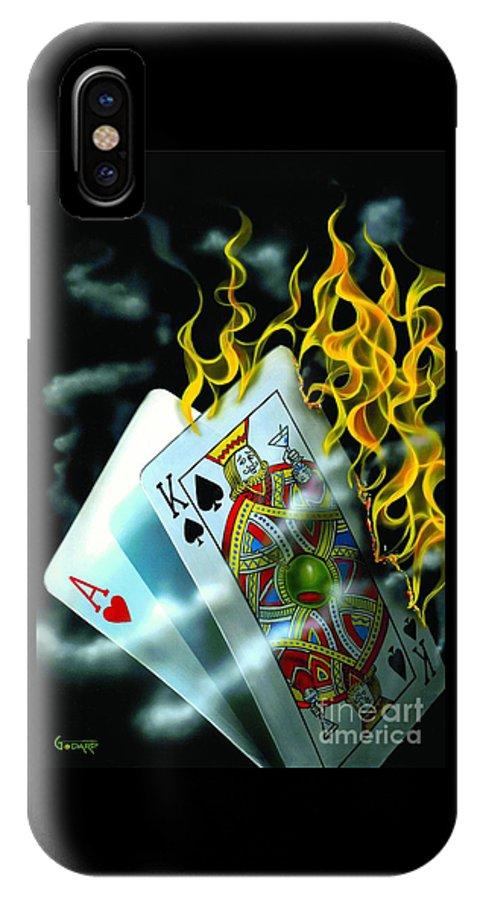 Blackjack final ova 11