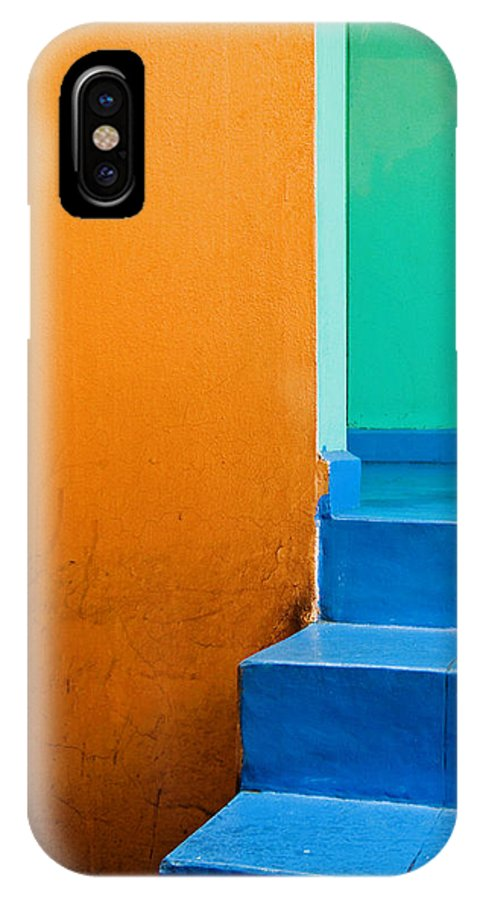 Oaxaca IPhone Case featuring the photograph Creamsicle by Skip Hunt