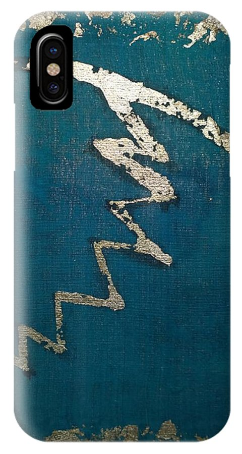 Dai Ko Myo Reiki Master Symbol Iphone X Case For Sale By Silk Alchemy