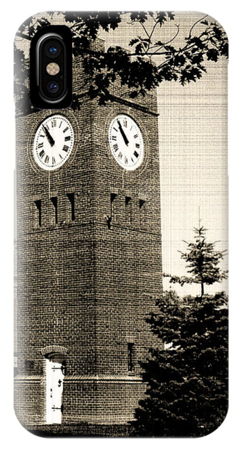 Hudson IPhone Case featuring the photograph Days Gone By by Kenneth Krolikowski