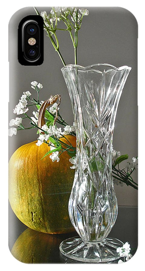 Still Life IPhone Case featuring the photograph Everlasting Harvest by Shelley Jones