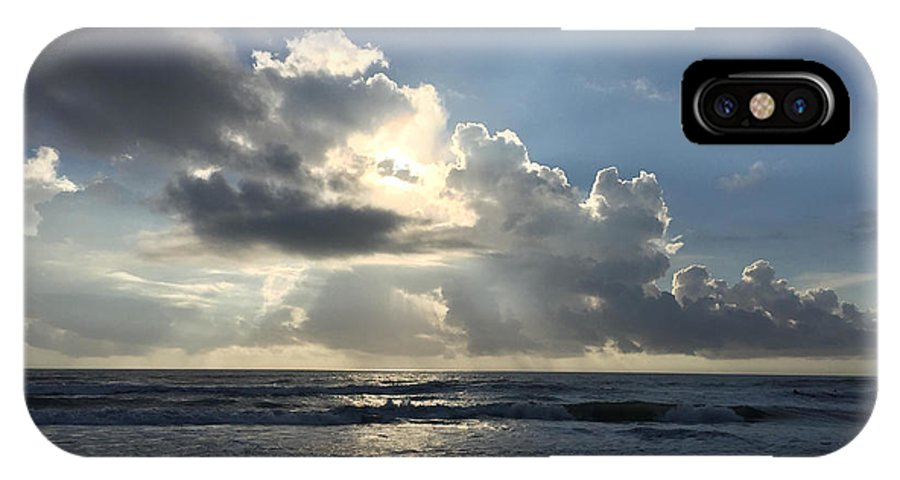 St. Augustine IPhone X Case featuring the photograph Glory Day by LeeAnn Kendall