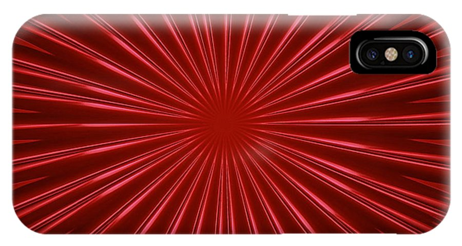Rose IPhone Case featuring the photograph Hypnosis 7 by David Dunham