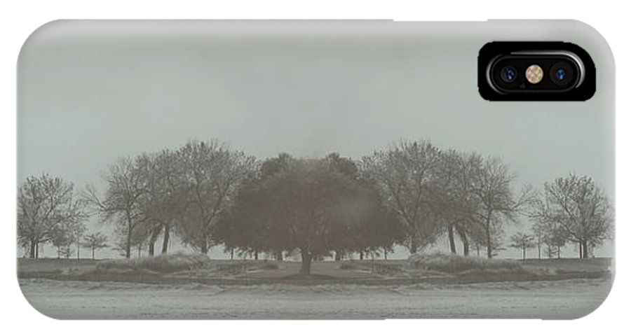 Landscape IPhone Case featuring the photograph I Will Walk You Home by Dana DiPasquale