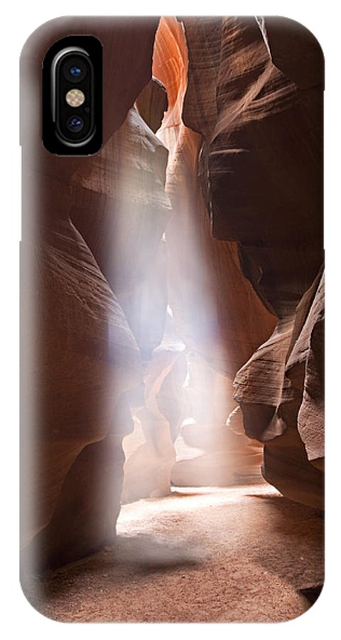 Slot IPhone Case featuring the photograph Inspiration by Mike Dawson