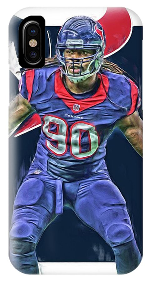jadeveon clowney iphone