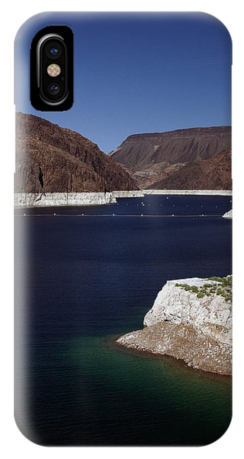 Lake Mead IPhone Case featuring the photograph Lake Mead by Kelvin Booker