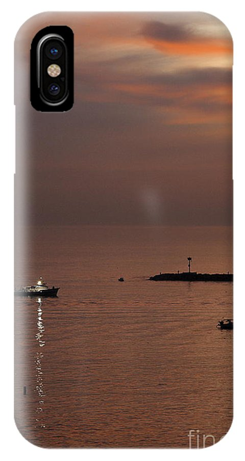 Southern IPhone Case featuring the photograph Late Evening by Viktor Savchenko