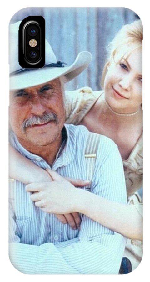 43adbb8f94b53 Lonesome Dove Gus And Lori IPhone X Case for Sale by Peter Nowell