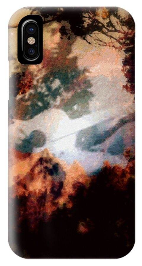 Tropical Interior Design IPhone Case featuring the photograph Mele Ho Oipoipo by Kenneth Grzesik