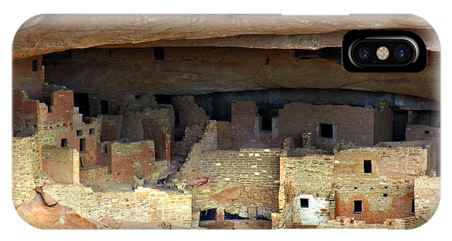 Americana IPhone Case featuring the photograph Mesa Verde by Marilyn Hunt