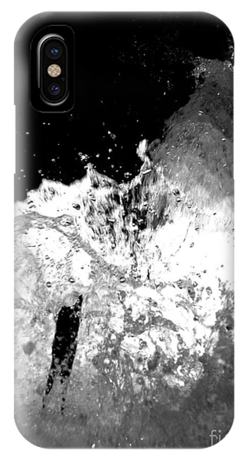 Water IPhone Case featuring the photograph Natural Power by Amanda Barcon