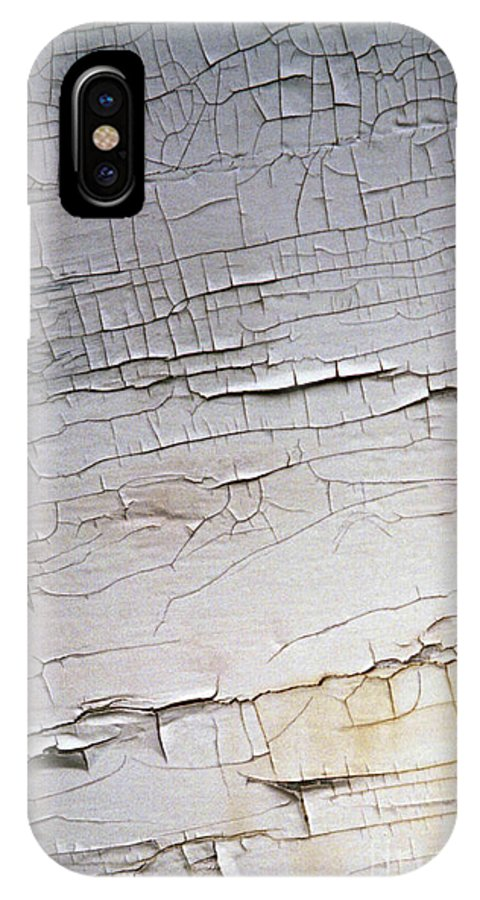 Paint IPhone Case featuring the photograph Old Siding by Richard Rizzo