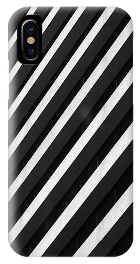 Office IPhone Case featuring the photograph Parallels by Kelvin Booker
