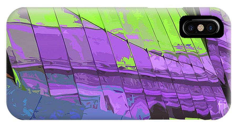 Paris IPhone Case featuring the photograph Paris Arc De Triomphe by Yuriy Shevchuk