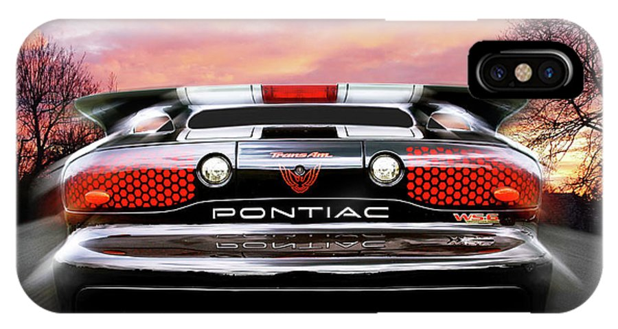 pontiac trans am rear lights iphone x case  new rear tail light lamp lens 68 1968