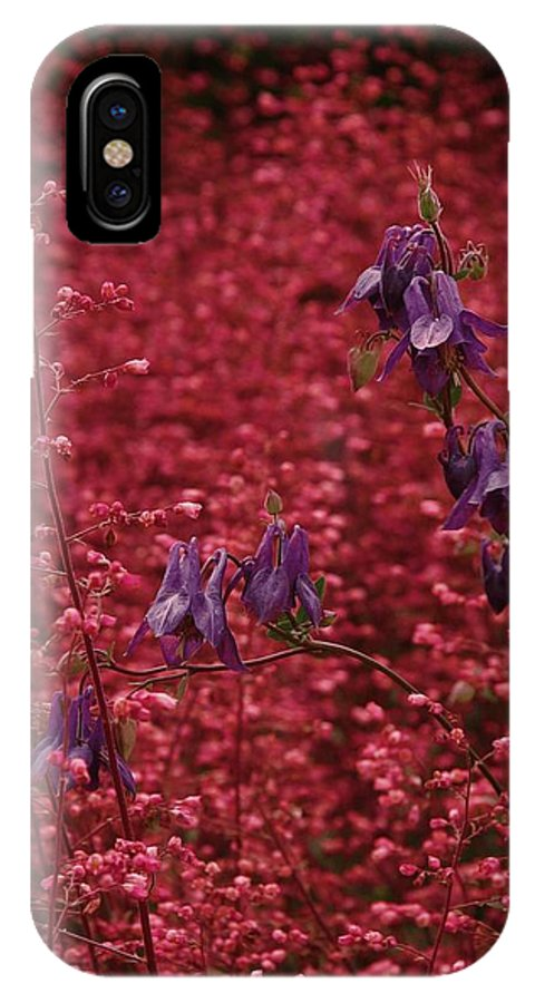 Nature IPhone Case featuring the photograph Summer Flowers by Viktor Savchenko