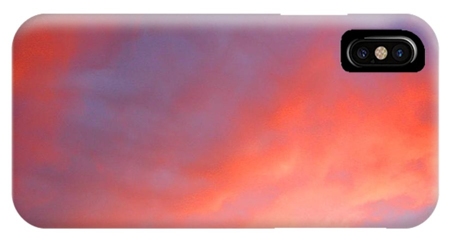 Sky IPhone Case featuring the photograph The Wild Blue Yonder by Tanja Ware