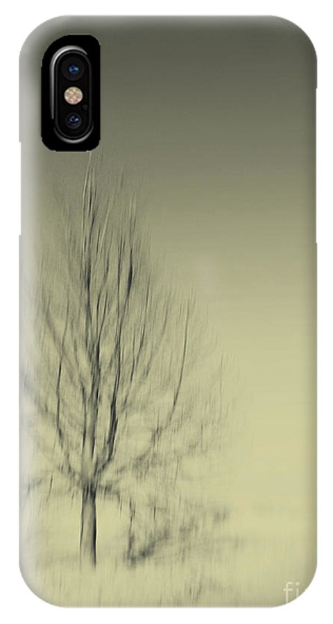 Dipasquale IPhone Case featuring the photograph When You Wake Up I Will Have Gone by Dana DiPasquale