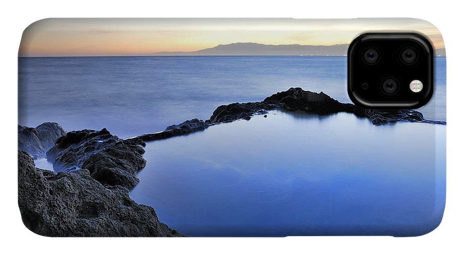 Water IPhone Case featuring the photograph Cabo De Gata by Guido Montanes Castillo