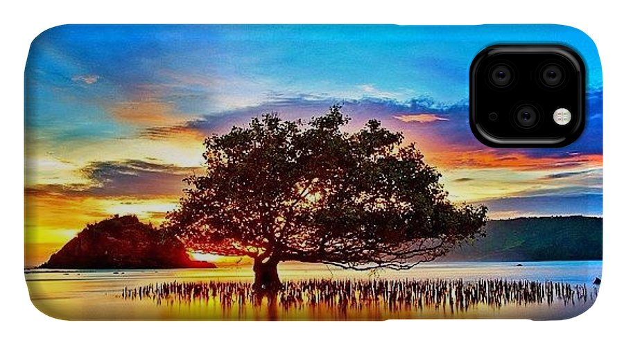 Art IPhone Case featuring the photograph Instagram Photo by Tommy Tjahjono