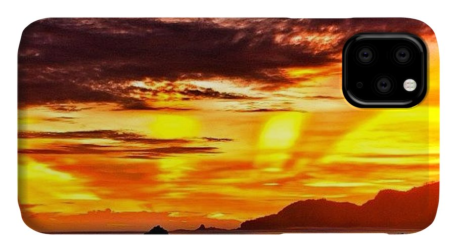 Instago IPhone Case featuring the photograph Instagram Photo by Tommy Tjahjono