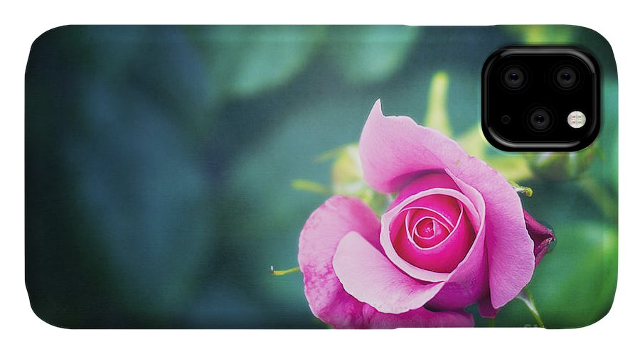 Photography IPhone Case featuring the photograph Awakening by Ivy Ho