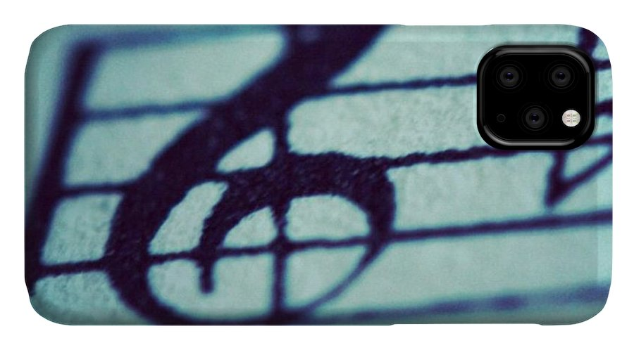 IPhone Case featuring the photograph Pure Love by Marie-Claude Charron