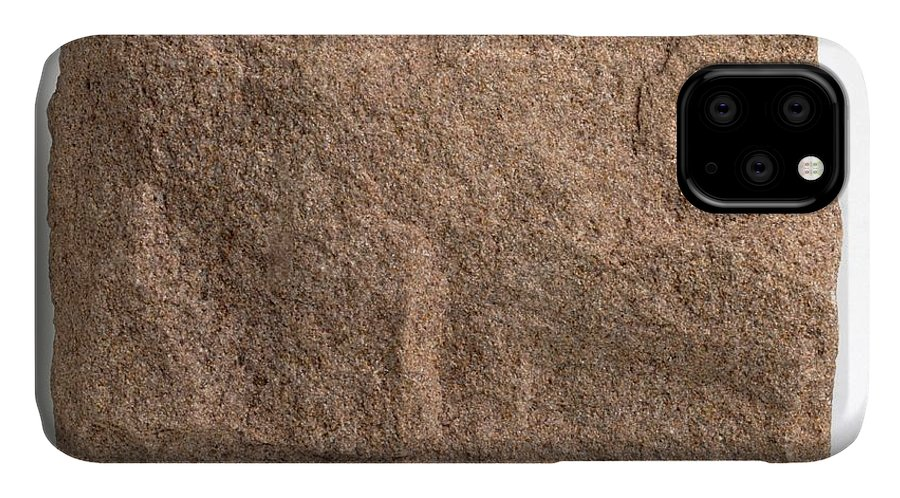 Nobody IPhone Case featuring the photograph Quartz Gritstone by Dorling Kindersley/uig