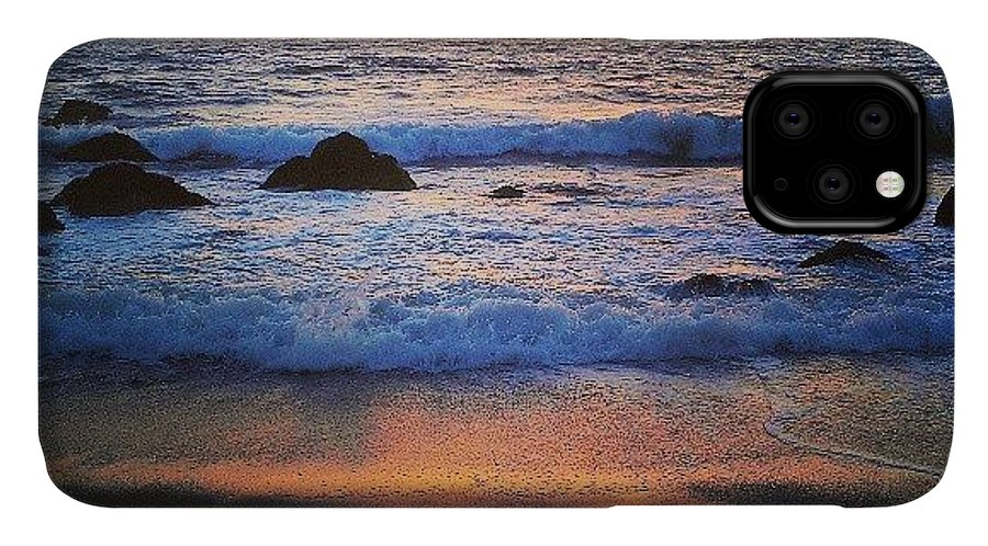 Beautiful IPhone Case featuring the photograph Reflection by CML Brown