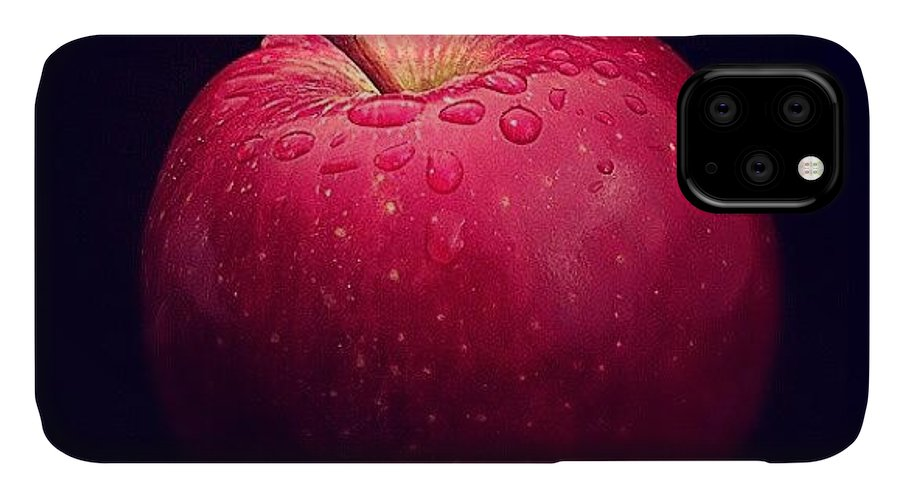 Thegoodly IPhone Case featuring the photograph Temptation by Emanuela Carratoni