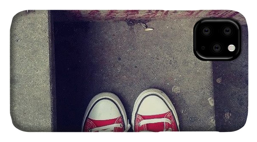 Love IPhone Case featuring the photograph True Blood! by Emanuela Carratoni
