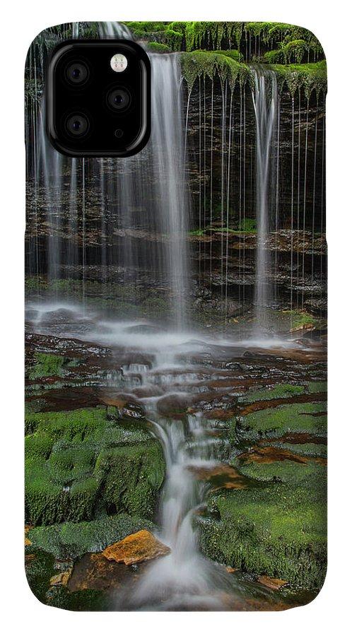 Benton IPhone 11 Case featuring the photograph Usa, Pennsylvania, Benton by Jaynes Gallery