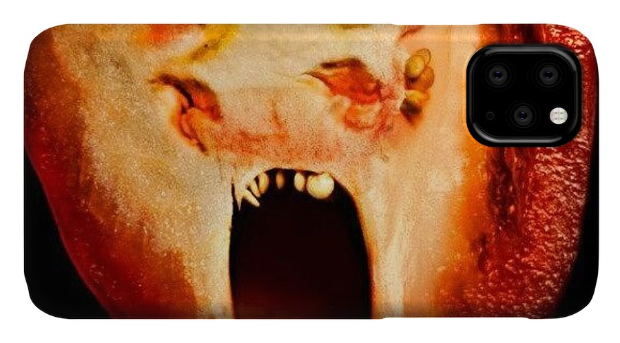 Art IPhone Case featuring the photograph #instagram #instagrammers by Torbjorn Schei