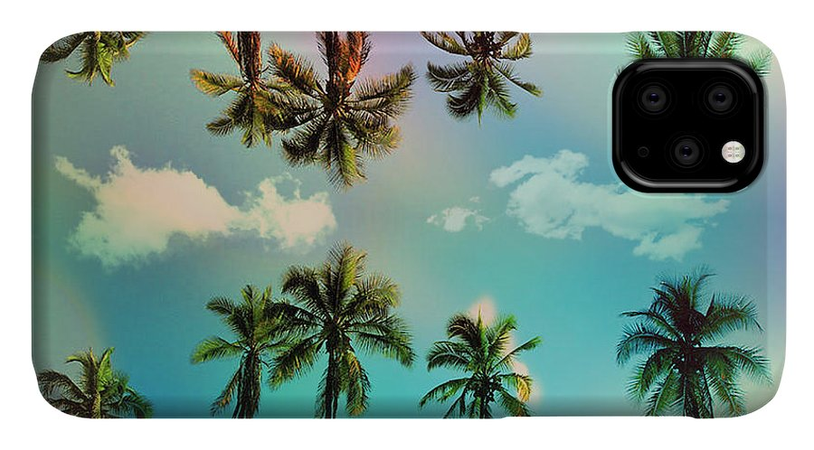 Venice Beach IPhone Case featuring the photograph Florida by Mark Ashkenazi