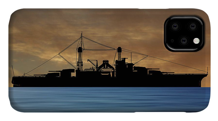 Cus Rhode Island IPhone Case featuring the photograph Cus Rhode Island 1928 V2 by Smart Aviation